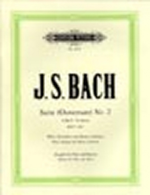 Suite (Overture) Bwv 1067