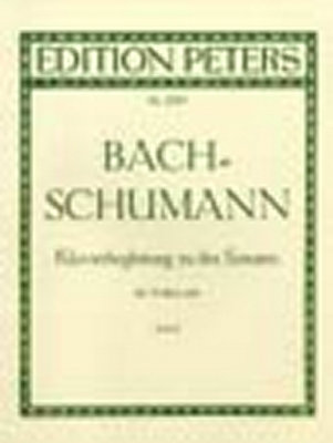 Piano Accompaniment To The Sonatas For Solo Violin, Vol.2