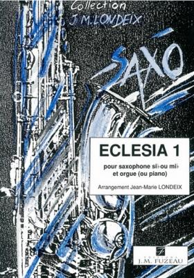 Bach Johann Sebastian / Bizet Georges / Haendel Ge : Eclesia 1