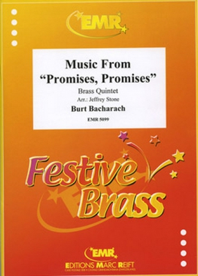 Music From 'Promises, Promises'