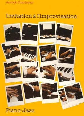 Invitation A L'Improvisation