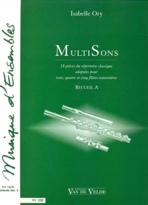 Multisons Vol.A