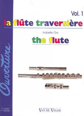 Ory Isabelle : Flûte traversière (La) Vol.1