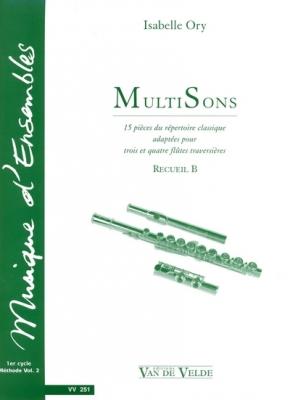 Multisons Vol.B