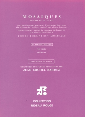Mosaiques Niv.2 Serie 1 Sol