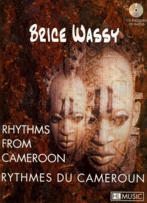 Wassy Brice : Rythmes du Cameroun