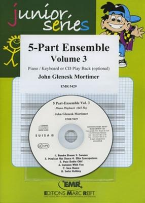 Joplin Scott : Elite Syncopations + CD (8)
