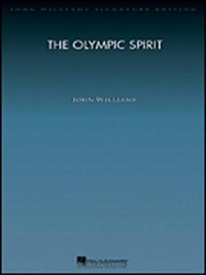 Williams John : Olympic Spirit, The (orchestra)
