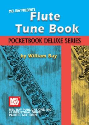 Bay William : Flute Tune Book