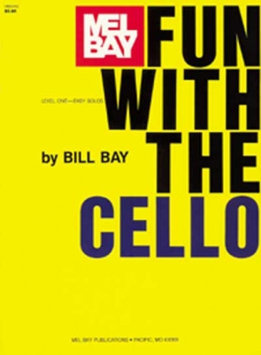 Bay William : Fun with the Cello