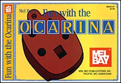 Bay William : Fun with the Ocarina