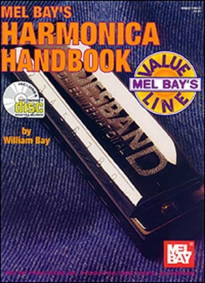 Bay William : Harmonica Handbook