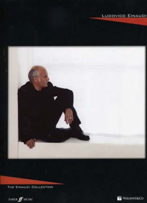 Einaudi Ludovico : Einaudi Collection, The (piano)