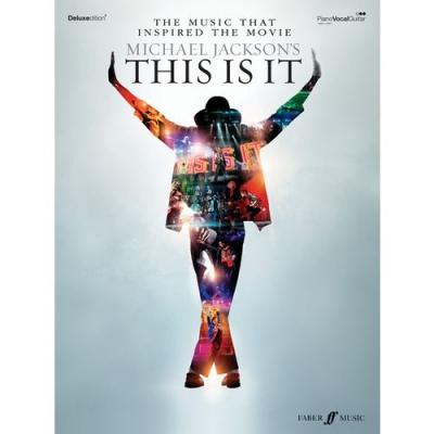 Jackson Michael : This Is It (movie vocal selections)