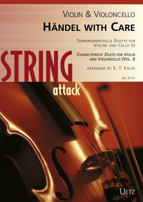 Handel With Care, Vol.1K