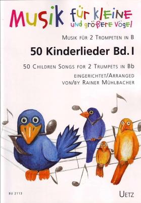 50 Children Songs I