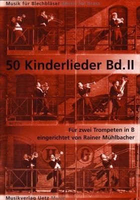 50 Children Songs II