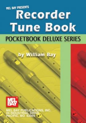 Bay William : Recorder Tune Book