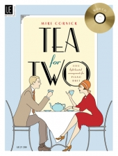 Cornick Mike : Tea for Two