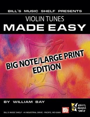 Violin Tunes Made Easy