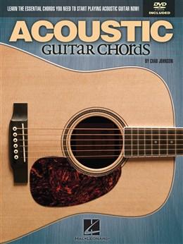 Acoustic Guitar Chords