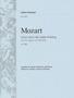 Mozart Wolfgang Amadeus : Schon lacht der holde Fruehling K. 582
