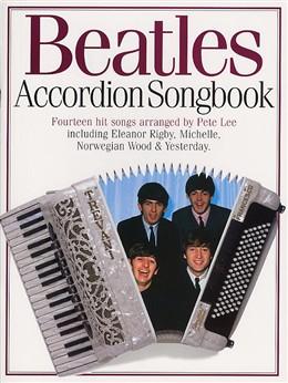 Beatles The : Beatles Accordeon Songbook