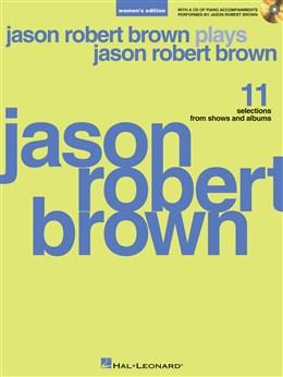 Plays Jason Robert Brown - Women's Edition