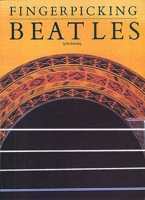 Beatles The : Beatles Fingerpicking Guitar Tab