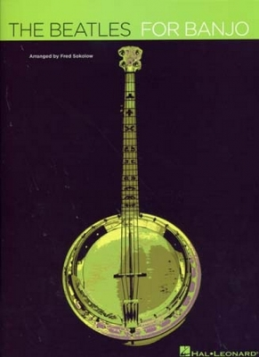 Beatles The : Beatles For Banjo