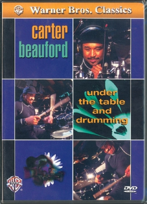 Under The Table And Drumming