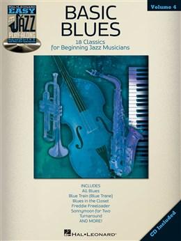 Vol.4. Basic Blues