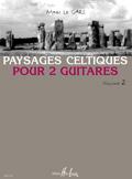 Le Gars Marc : Paysages Celtiques Vol.2
