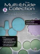 Multi Etude Collection