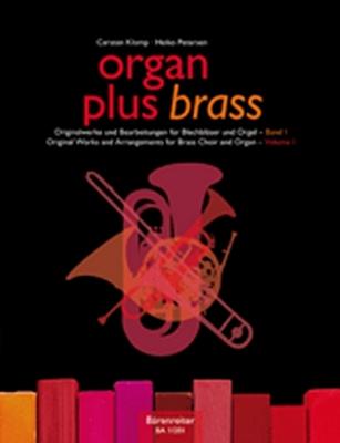 Organ Plus Brass, Vol.I