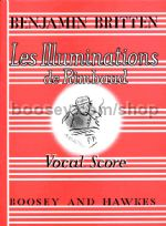 3 Songs For Les Illuminations