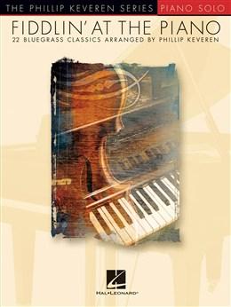 Keveren Phillip : Fiddlin' At The Piano