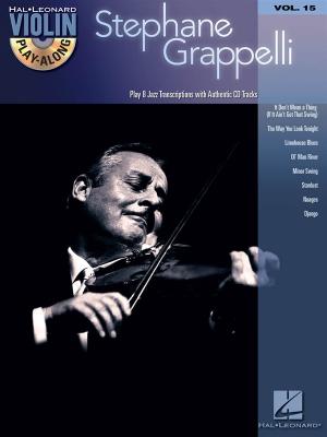 Violin Play Along Vol.15