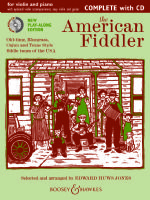 American Fiddler New Edition Repackage - Complete