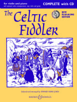 Celtic Fiddler New Edition Repackage - Complete