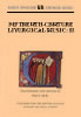 Bent Margaret : Fifteenth-Century Liturgical Music: II - Four Anonymous Masses