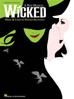 Wicked - Beginning Piano Solo