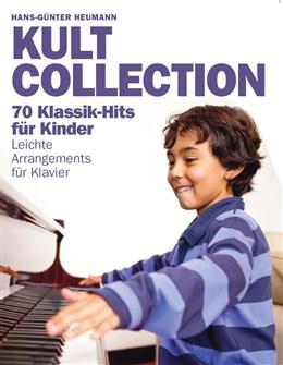 Kult Collection - 70 Klassik-Hits für Kinder
