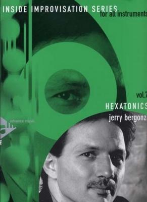 Bergonzi 7 Hexatonics