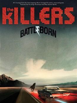 Killers : The Killers: Battle Born