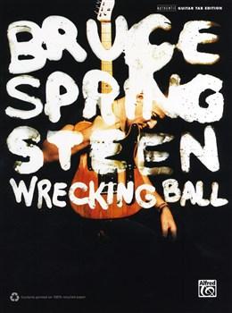 Springsteen Bruce : Wrecking Ball