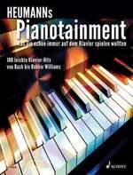 Heumann Hans-Günter : Heumanns Pianotainment