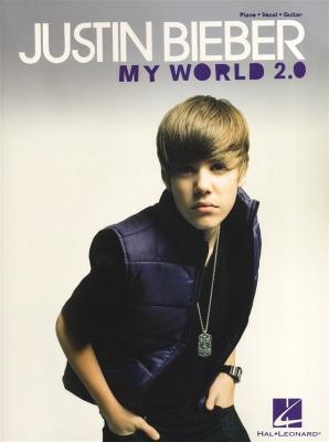 Bieber Justin : My World 2.0