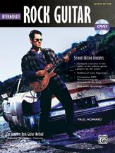 Complete Rock Guitar Method : Intermediate Rock Guitar