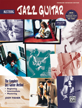 Complete Jazz Guitar Method : Mastering Jazz Guitar